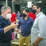 Reinaguração Loja Ibyte Iguatemi (11)