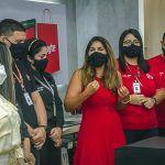 Reinaguração Loja Ibyte Iguatemi (26)