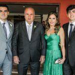 Rodrigo Nogueira, Haroldo Diogo, Rosele E Leonardo Diogo (3)