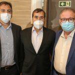Sebastian Delgui, E Ricardo Cavalcante (2)