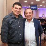 Sergio Lopes E Marcos Montenegro