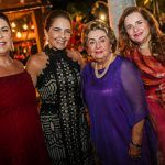 Silvia Fiuza, Giana Studart, Silvia Diogo E Eloisa Diogo (2)