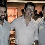 Tiago Peixoto, Duda Brigido E, Paulo Victor Cavalcante_