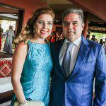 Ticiana Rolim E Edson Queiroz (2)